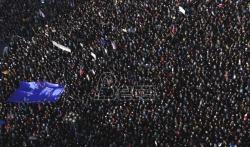 Desetine hiljada Čeha demonstrirale protiv nove ministarke pravde i premijera