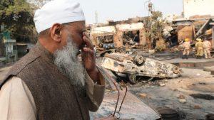 Desetine mrtvih u neredima u Indiji