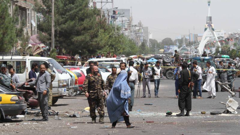 Desetine ubijenih u napadu tokom svadbe u Kabulu