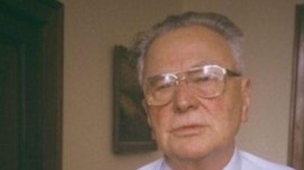 Desimir Tošić, stogodišnji hrast demokratije