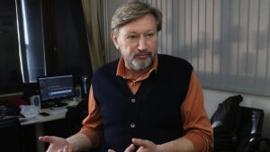 Desimir Tošić uvek je u prvom planu video čoveka
