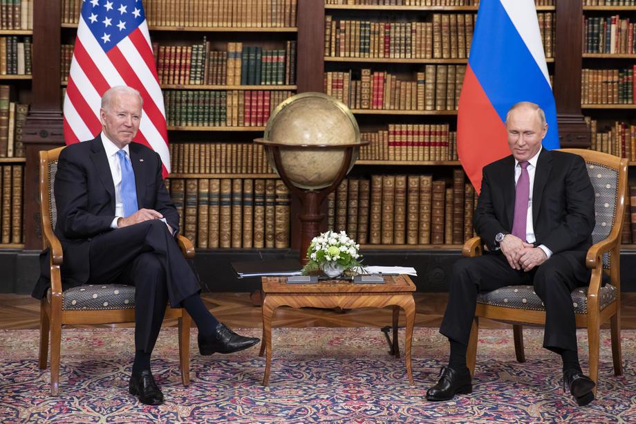 Despotović: Samit Putin - Bajden istorijski