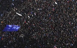 Destine hiljade Čeha traže ostavku ministarke pravde i suđenje premijeru Babišu