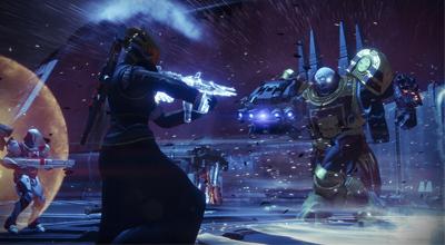 Destiny 2 za PC je besplatan do 18. novembra