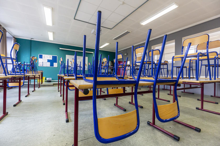 Detaljan plan nastave u srednjim i osnovnim školama
