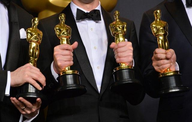 Detalji Oskara: Maske neće biti obavezne pred kamerama?