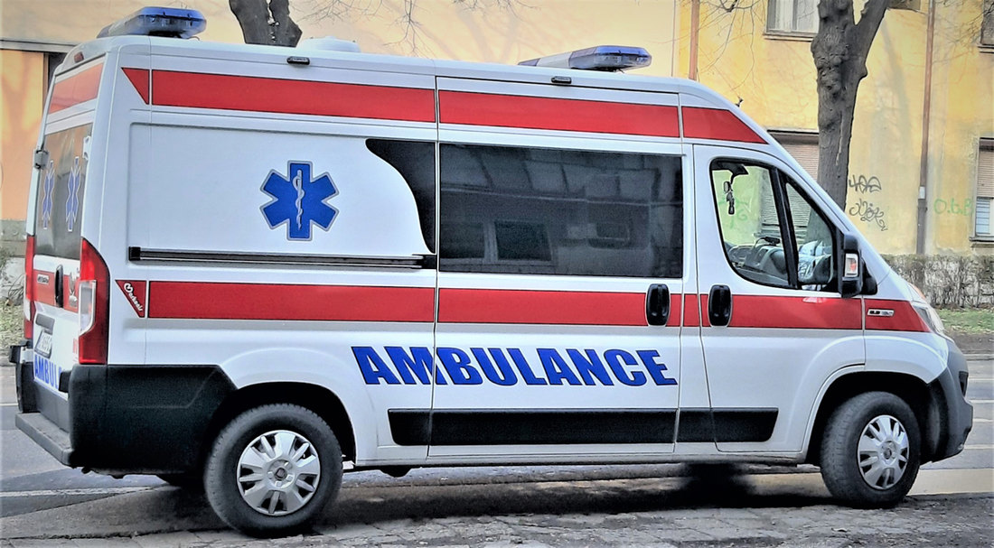Dete stradalo u saobraćajnoj nesreći u Požarevcu