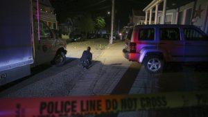 Devet ranjeno u pucnjavi u američkoj državi Roud Ajlend