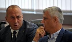 Devet srpskih i albanskih žrtava zajedno protiv Tačija i saoptuženih na sudjenju u Hagu