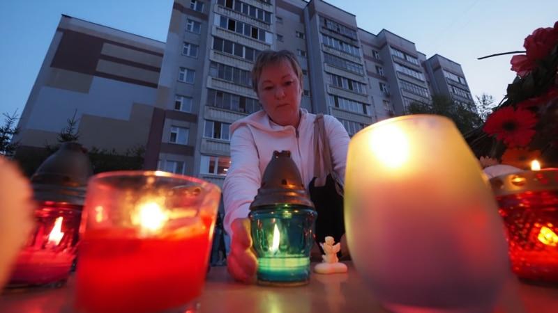 Devetero povrijeđenih u pucnjavi u školi u Kazanju premješteno u Moskvu