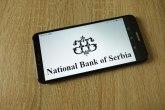 Devizne rezerve NBS na najvišem nivou od 2000. godine