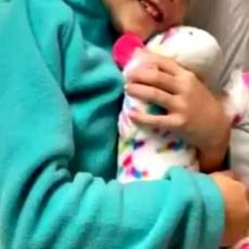 Devojčica (7) otišla na rutinsku operaciju, SRCE JOJ JE STALO NA MINUT, a onda su lekari roditeljima saopštili NAJGORE VESTI