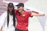 Devojčica od 12 godina osvojila medalju na Olimpijskim igrama
