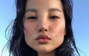 Devojka sa Tibeta nesvakidašnjom lepotom osvaja modni svet