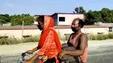 Devojka u Indiji koja je spasila oca: Sedam dana na biciklu