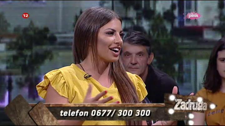 Devojke, koristite ga dok možete! Svi u studiju prasnuli u smeh kada je Dragana ispričala KAKO SINIŠA KUPUJE LJUBAV NJEGOVIH MILJENICA! (VIDEO)