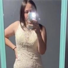(VIDEO) PRETVORILA SVADBU U SAHRANU Nevesta Alisa URADILA ovo 3 meseca pred venčanje i ZGROZILA SVE