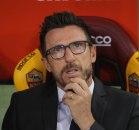 Di Frančesko polomio šaku zbog izjednačenja Rome VIDEO