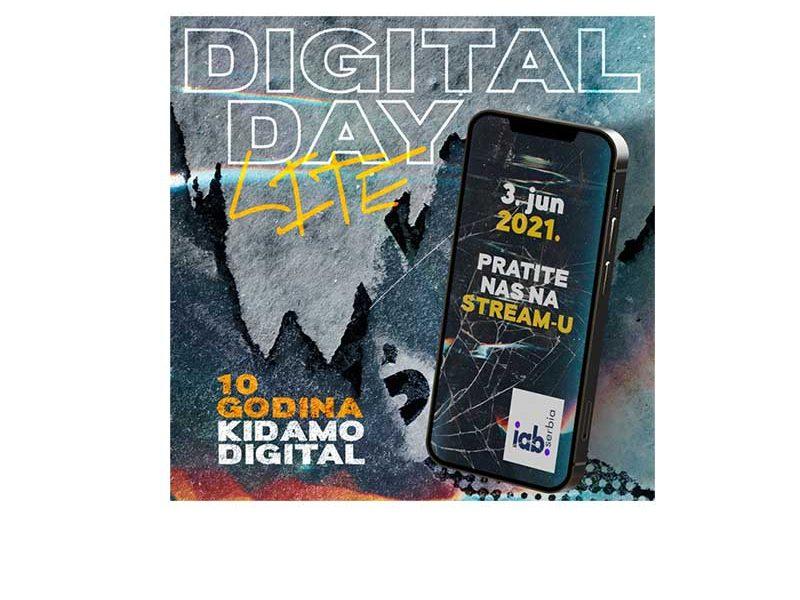 Digital Day Lite – Kako je izgledala protekla decenija u industriji digitala
