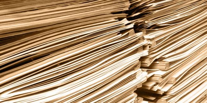 Digitalizacija Srbiji uštedela 180 miliona stranica papira
