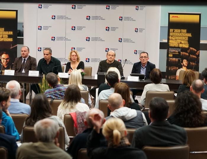 Digitalizacija i e-trgovina neophodne za razvoj srpskih preduzeća