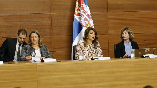 Digitalne veštine za sve građane Srbije