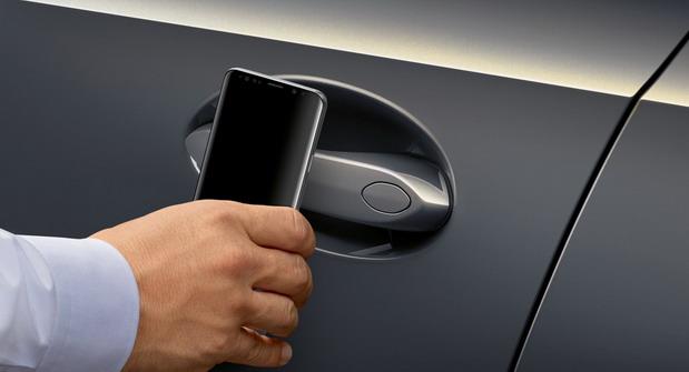 """Digitalni ključevi postaju sve """"pametniji"""" i bezbedniji"""