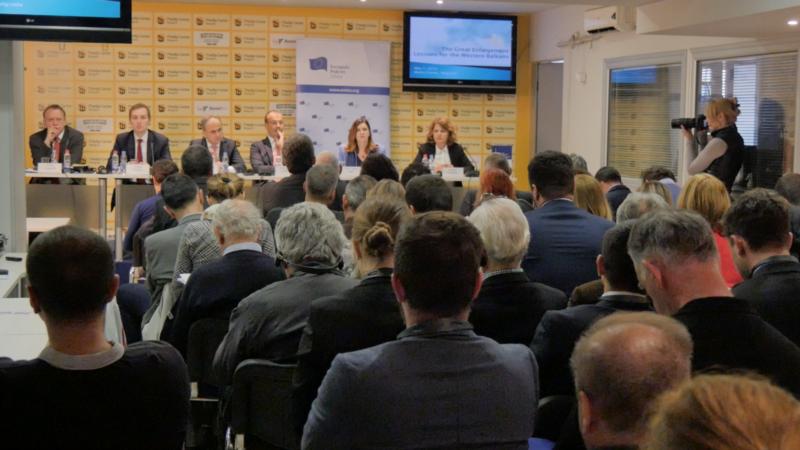 Dijalog sa Kosovom određuje brzinu evrointegracija Srbije