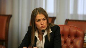 Dijana Hrkalović tužila medije zbog kršenja pretpostavke nevinosti