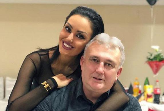 Dijana Milojković osoba sa dva života! Početak teške bolesti!