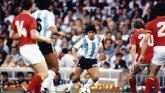 Dijego Maradona i fudbal: Jedna Božija ruka i dve magične noge