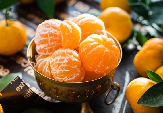 Dijeta sa pomorandžama: Izgubite 3 kg za tri dana!