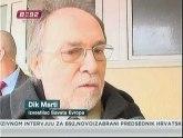 Dik Marti: Ako ne zaštite svedoke, ubiće ih