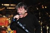 Dikinson otkrio da nisu svi članovi benda bili srećni zbog novog albuma