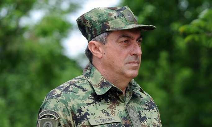 Diković otkrio: Treba nam sistem odbrane na 400 kilometara
