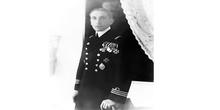 Dimitrije Konjović - prvi  pilot na svetu koji je potopio podmornicu