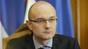 Dimitrijević (RIK): Sumnja u regularnost izbora će biti otklonjena obukom biračkog odbora