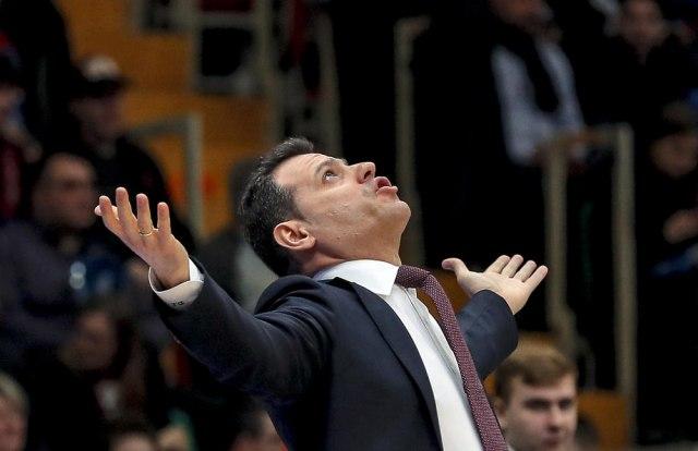 Dimitris Itudis zaražen koronavirusom