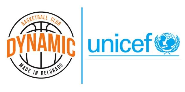 Dinamik i UNICEF za inkluzivna igrališta za decu sa posebnim potrebama