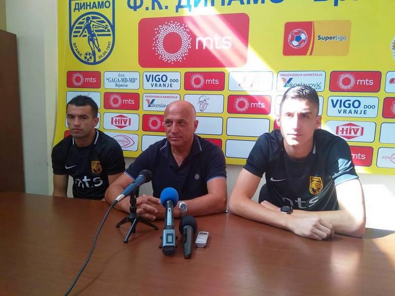 Dinamo: Ne predajemo se, idemo da osvojimo makar jedan bod