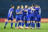 Dinamo Zagreb osvojio četvrtu vezanu titulu
