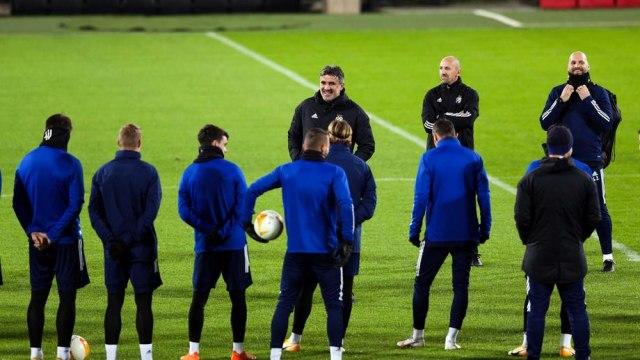 Dinamo Zagreb ponovio najbolji rezultat u istoriji