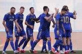 Dinamo preskočio Nikoziju
