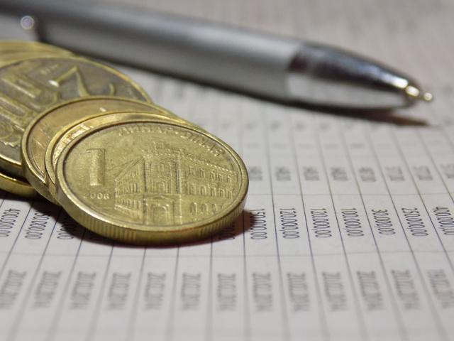 Dinar na novom rekordu: Evro 117,92 po srednjem kursu