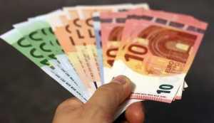 Dinar nastavlja rast, kurs 118,43