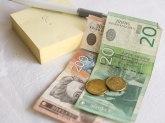 Dinar probija sve granice, najsnažniji prema EUR