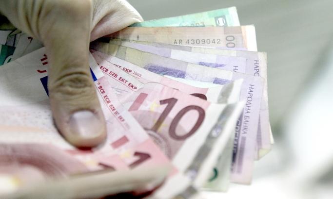 Dinar u usponu, kurs 118,40