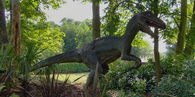 Dinosaurusi su živeli na Aljasci i bili su toplokrvni