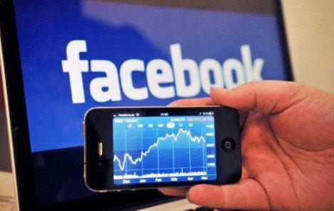 Dionice Facebooka tonu nakon najave promjene News Feeda