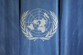 Diplomatski skandal BiH: Bisera traži Egzodus i Srebrenicu na ulazu u zgradu UN
